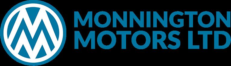 full monnington motors logo