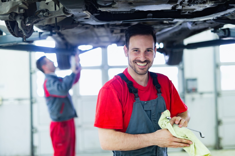 Everything You Need To Know About Car Services